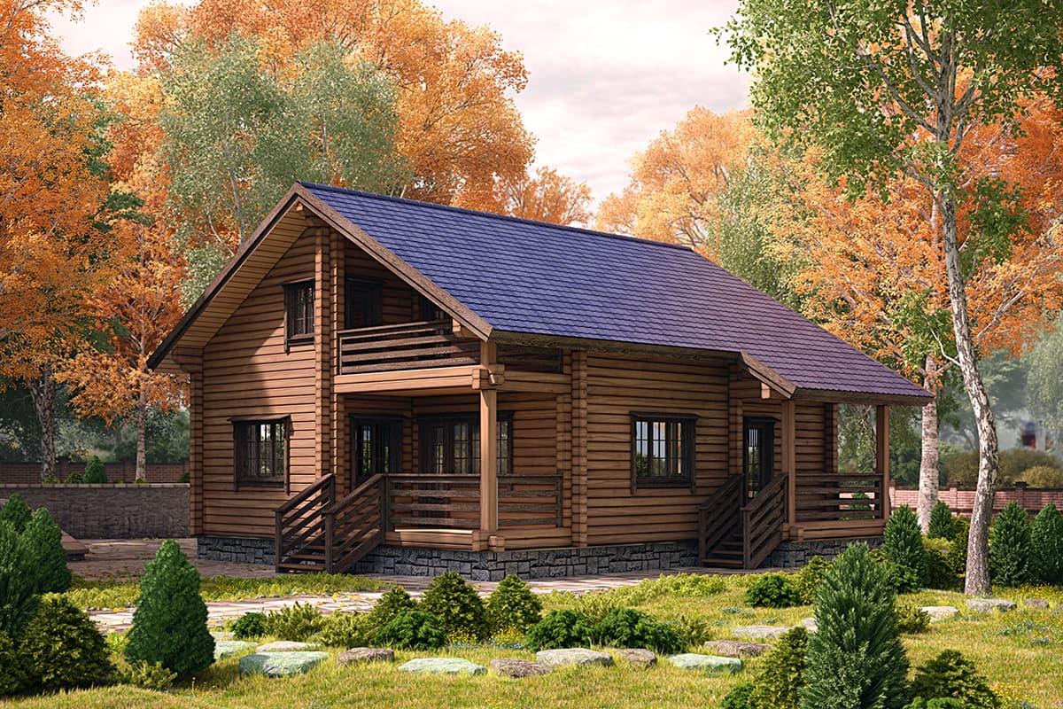 или золотисто-коричневая дом из бруса под ключ спб фото разновидности отличаются